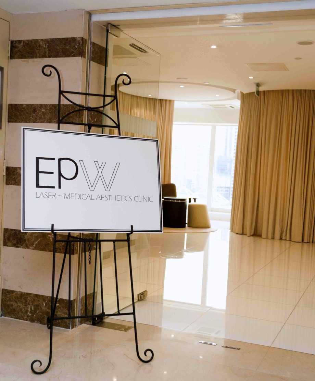 Visit To EPW Laser + Medical Aesthetics Clinic - AspirantSG