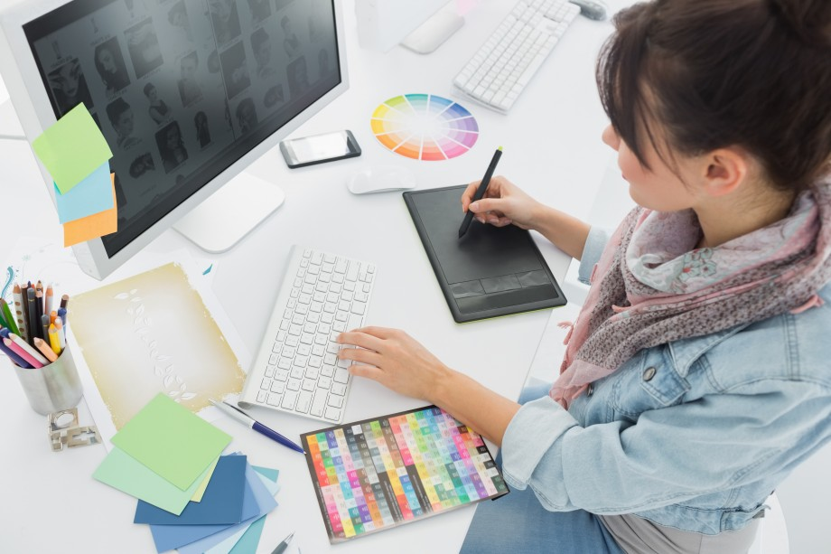 Graphical Designer Singapore - AspirantSG