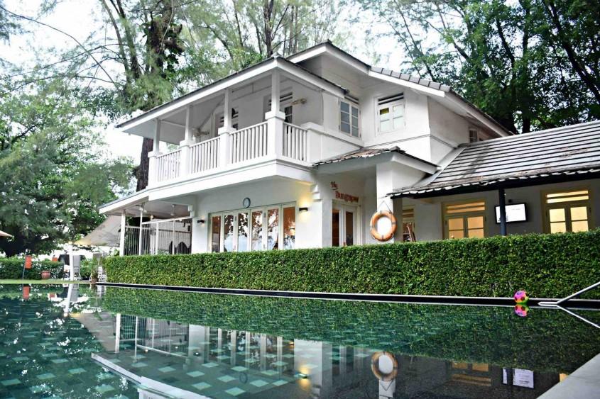 Lone Pine Hotel Penang - AspirantSG