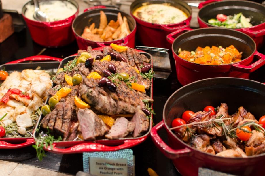 Melt The World Cafe Singapore - AspirantSG
