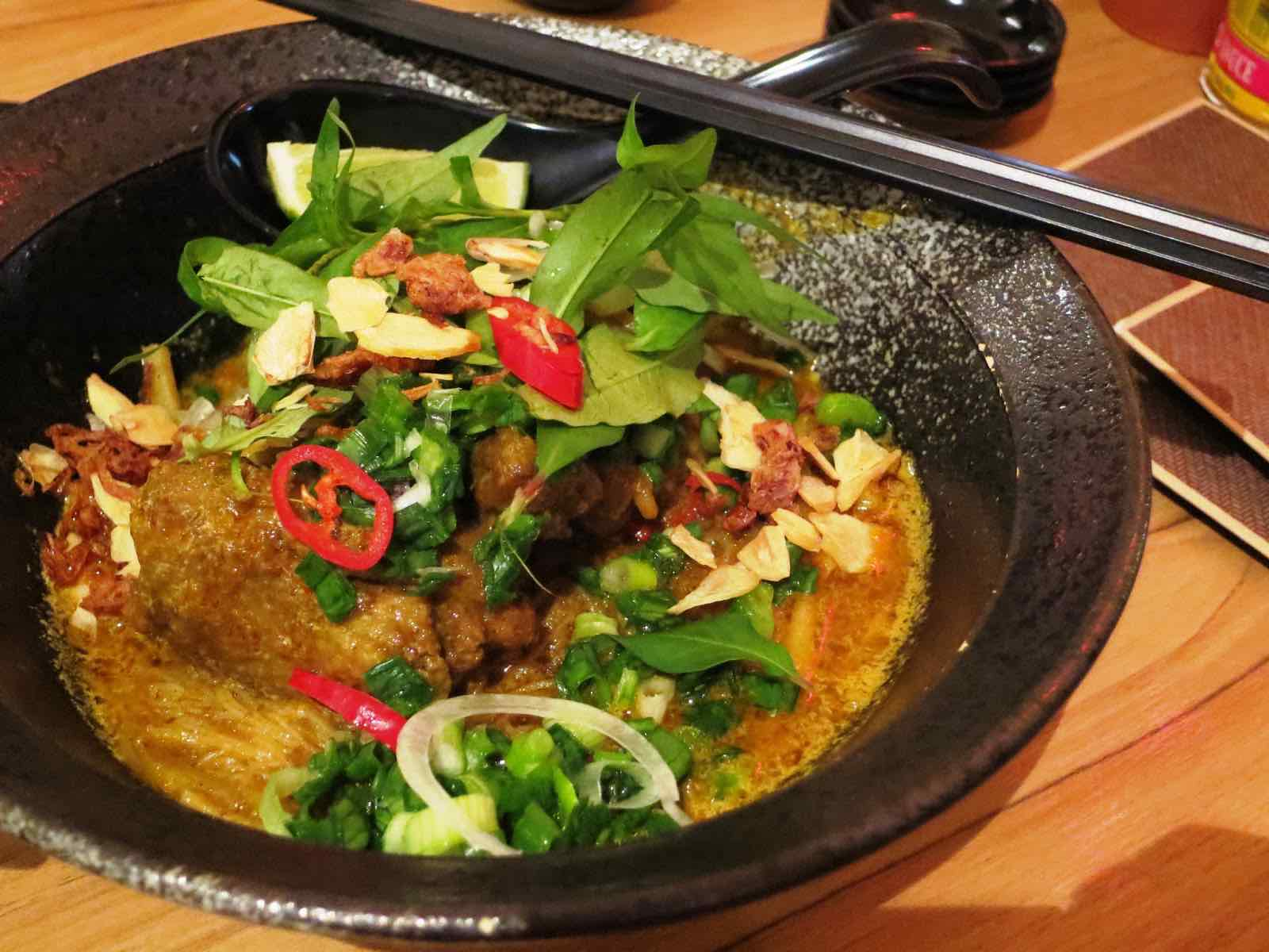 NamNam Noodle Bar Singapore - AspirantSG
