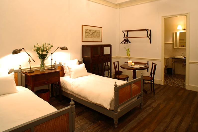 Eugenia Hotel & Spa Bangkok - AspirantSG