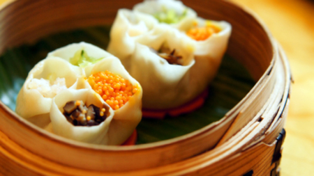 Top Restaurants For Best Dim Sum Buffet In Singapore
