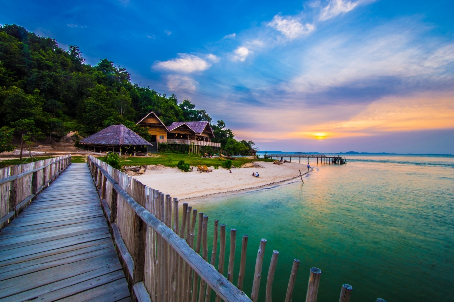Telunas Resorts Indonesia - AspirantSG