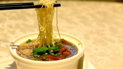 Nostalgic Dim Sum Buffet at Si Chuan Dou Hua Restaurant