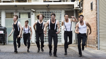 A Clockwork Orange – Banned For 30 Years Debut With All Male Cast In Singapore