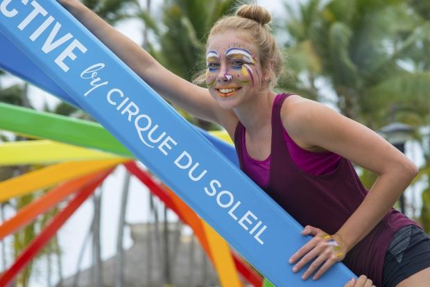 Club Med Punta Cana Creactive by Cirque du Soleil - AspirantSG