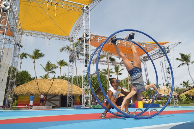 Club Med Punta Cana Solo Wheel - AspirantSG