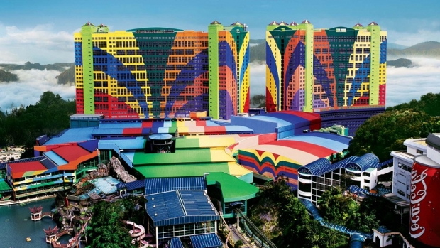 First World Hotel, Genting Highlands, Malaysia - AspirantSG