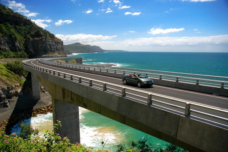 Grand Pacific Drive Australia - AspirantSG