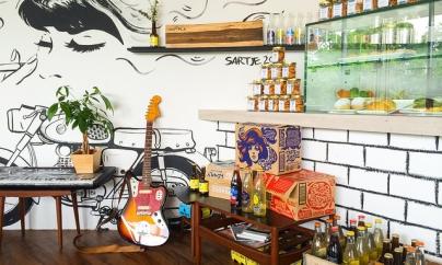 Winding Hill Cafe Menu