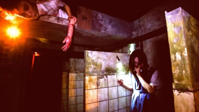 Universal Studios Singapore Halloween Horror Nights 4 Survival Guide Part 2