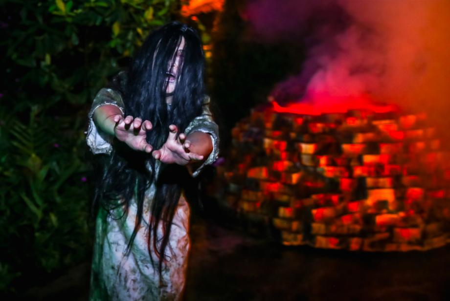 Local Haunts Halloween Horrors Nights 5 - AspirantSG