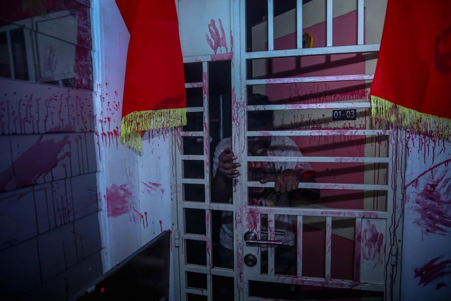 HDB Haunted Halloween Horrors Nights 5 - AspirantSG