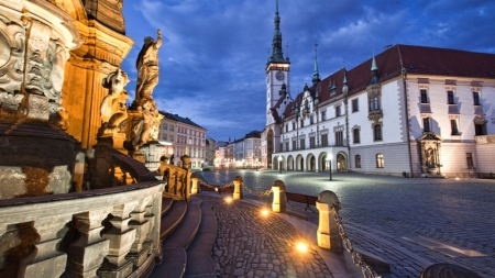 5 Beautiful Cities In Central Europe You Don't Know, But Must Visit