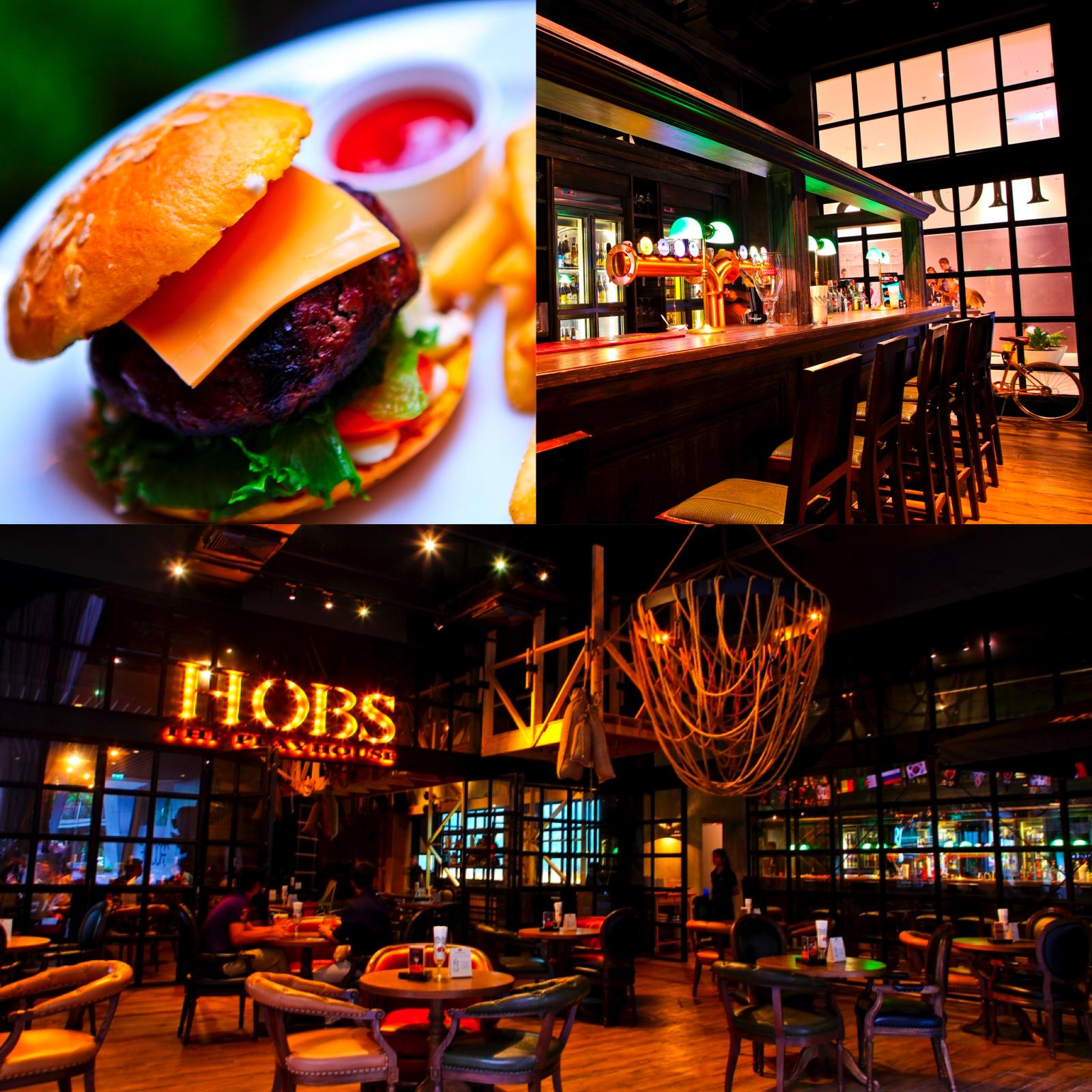 Top Restaurants In Bangkok