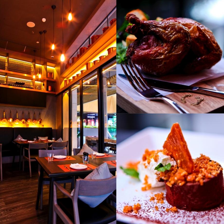 Open Kitchen GROOVE CentralWorld Bangkok Thailand - AspirantSG