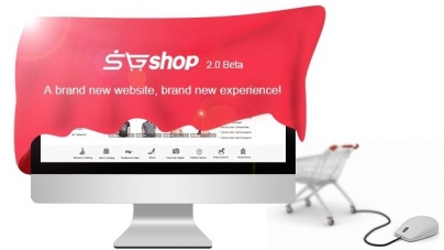 MayBank & SGshop Brings China Taobao Bargains To Singapore!