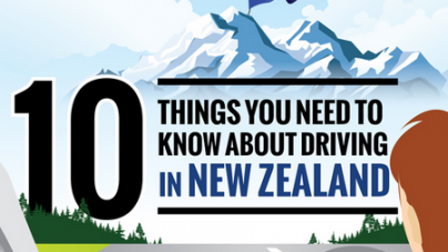 10 Travel Tips For Self Drive Road Trips in New Zealand