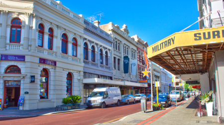 Lonely Planet Cites Fremantle A Must See Destination In 2016
