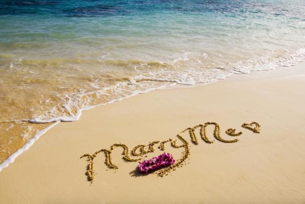 Marriage Proposal At Bintan Resort - AspirantSG