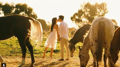 25 Wedding Photos Of Singaporeans To Inspire Your Photoshoot