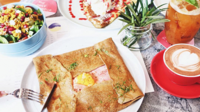 25 Singapore Foodies To Follow For Good Food On Instagram
