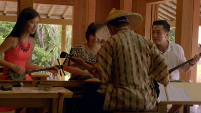 Priscilla's Secret For Her Parents – Okinawa Japan