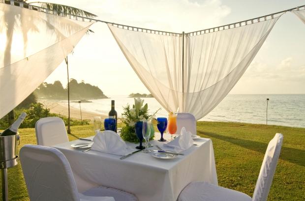 Wedding At Bintan Lagoon Resort - AspirantSG