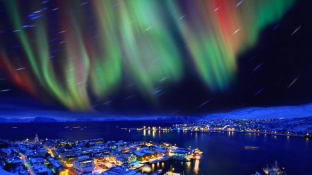 Amazing Aurora Borealis Tours To Bask In The Northern Lights