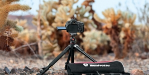 The raw review: 5 reasons for the Manfrotto BeFree Tripod