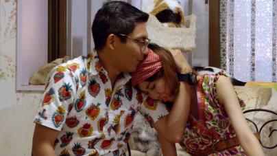 Pop's Secret For His Girlfriend Fern – Okinawa Japan