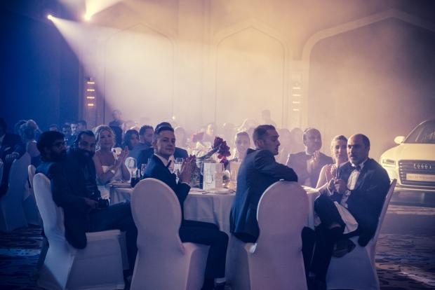 Luxury Brands Vie For Award in Asia - AspirantSG