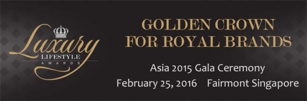 Luxury Lifestyle Awards Singapore - AspirantSG
