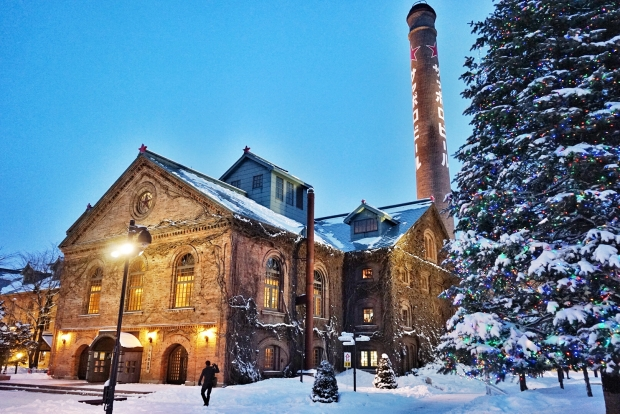 Sapporo Beer Museum Hokkaido Japan - AspirantSG