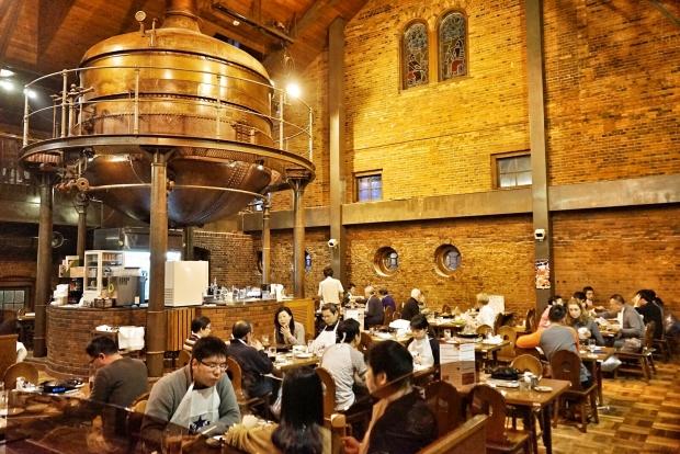 Sapporo Beer Garden Hokkaido - AspirantSG