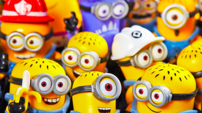 The Ultimate Guide To Your Favourite Despicable Me Minions!