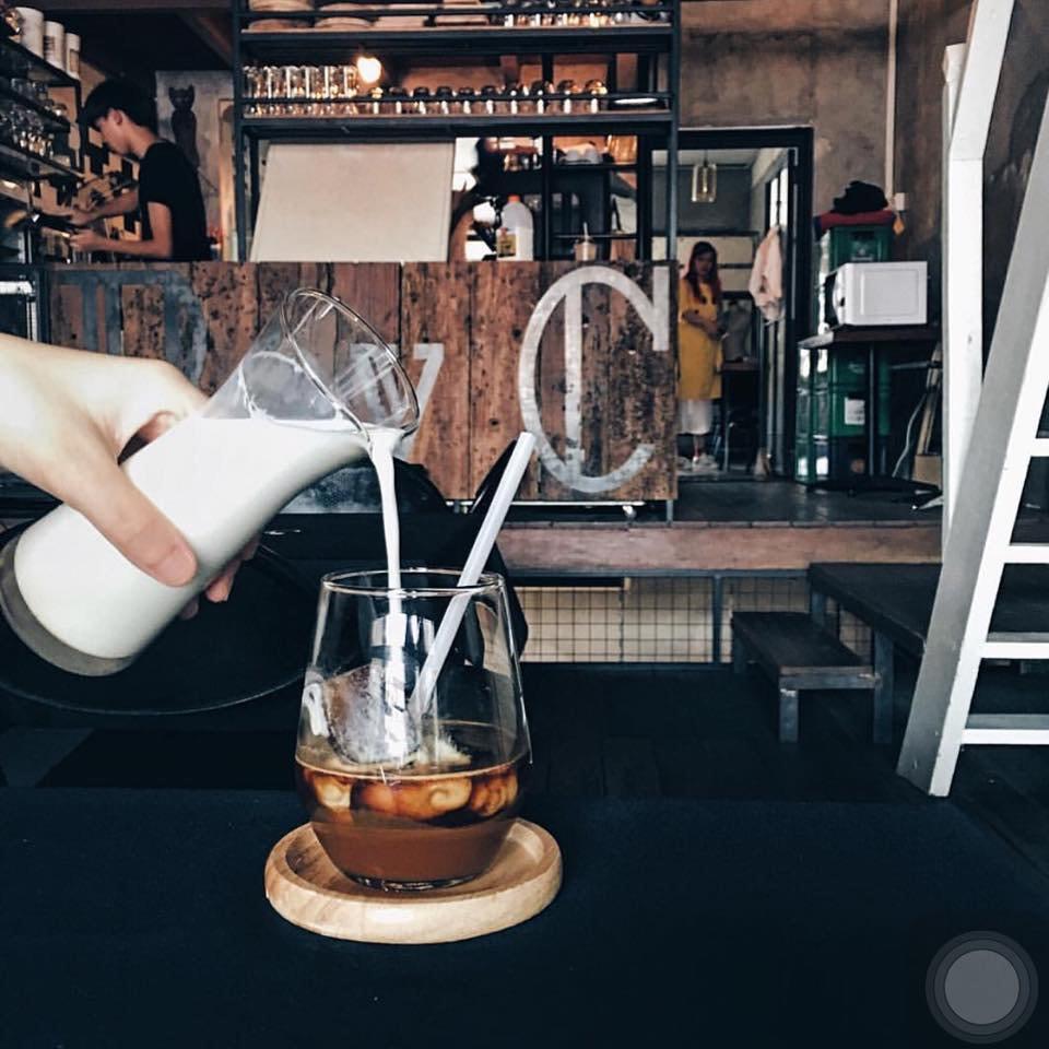 Bev C Cafe Johor Bahru Malaysia - AspirantSG