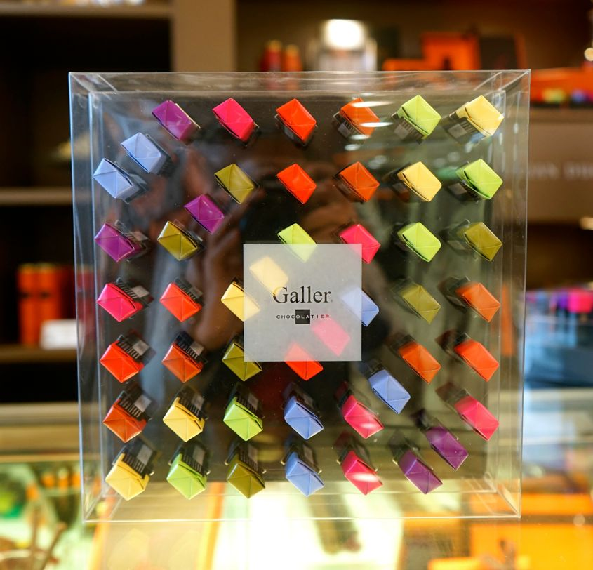 Galler Chocolatier At Harbour City Hong Kong Gallery - AspirantSG