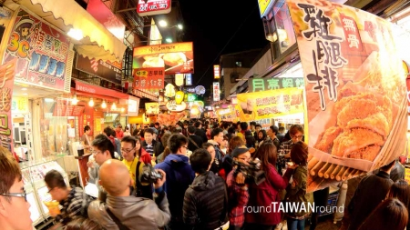 Top 10 Must Visit Travel Attractions In Taichung, Taiwan