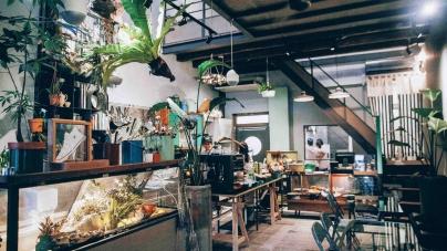 Top Johor Bahru Cafes – Best Cafes in Jalan Dhoby