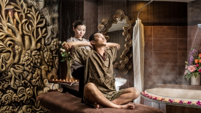 G.Spa – 24 Hours Indulgence For Singapore Busy Professionals