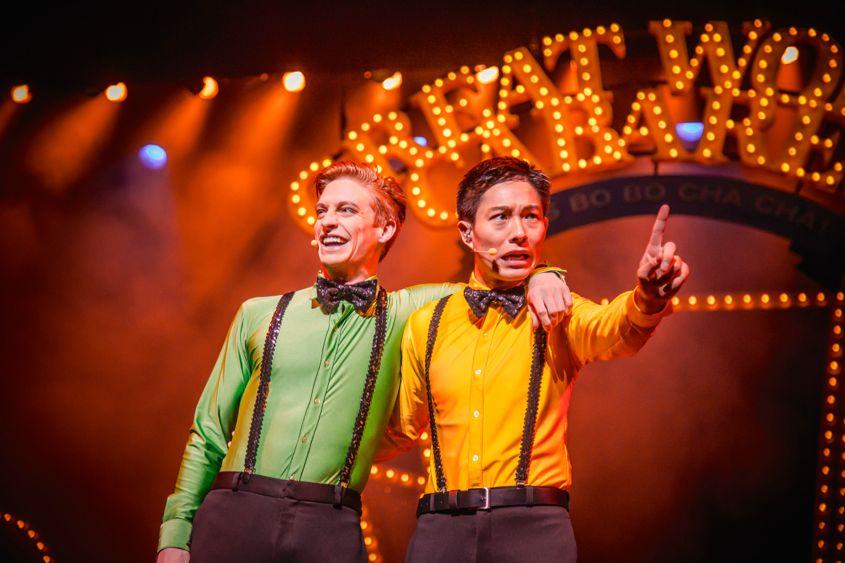 Great World Cabaret The Siglap Brothers - AspirantSG