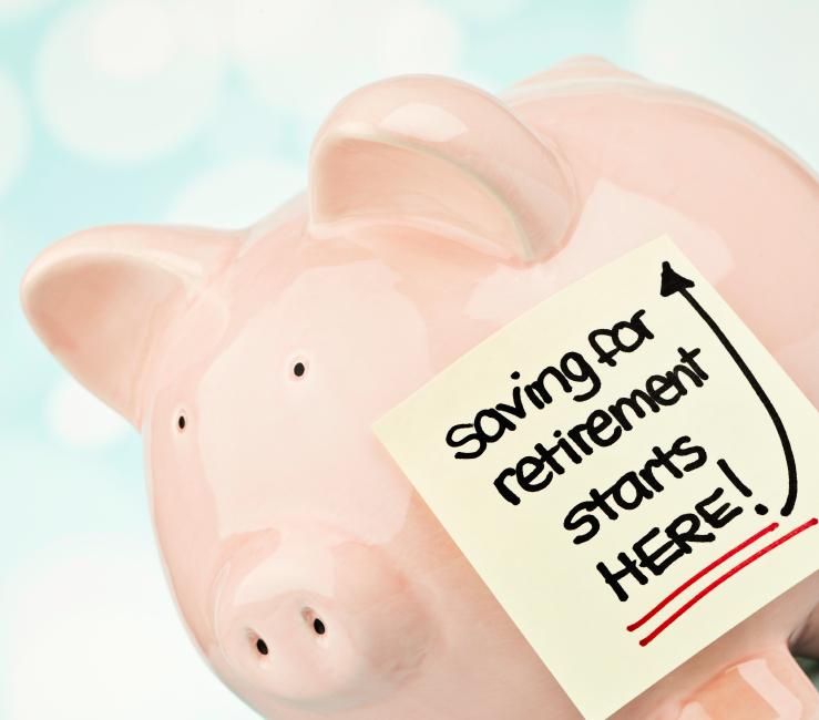 Saving For Retirement In Singapore - AspirantSG