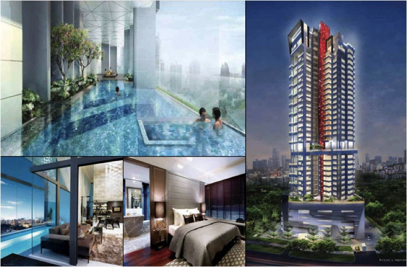 Starlight Suites - AspirantSG