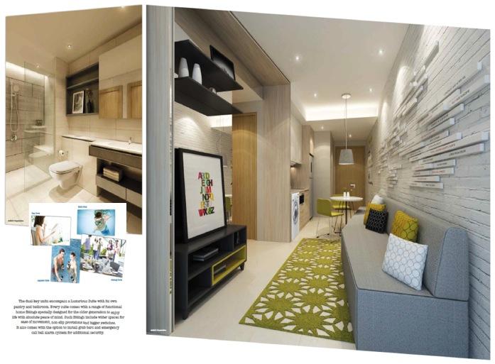 Trilive Interior Furnishing - AspirantSG