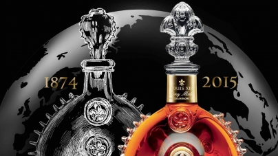 "Sponsored Video: LOUIS XIII Cognac Launches ""Quest For A Legend"" For Rarest Decanter On Earth"