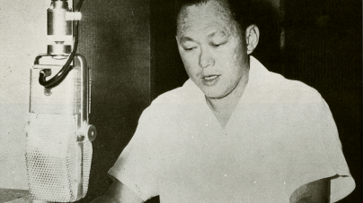 8 Ways Lee Kuan Yew Changed Your Life Forever