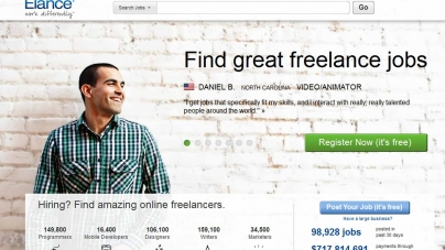 Top Job Sites For Aspiring Freelancers In Singapore