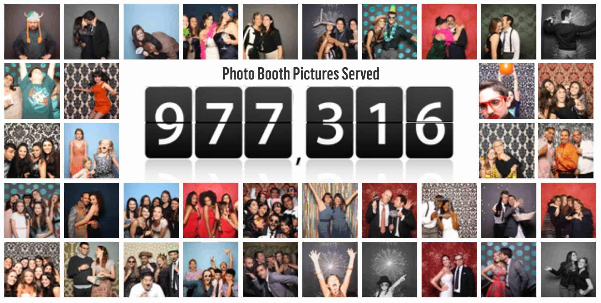 Photo Booth Experience - AspirantSG